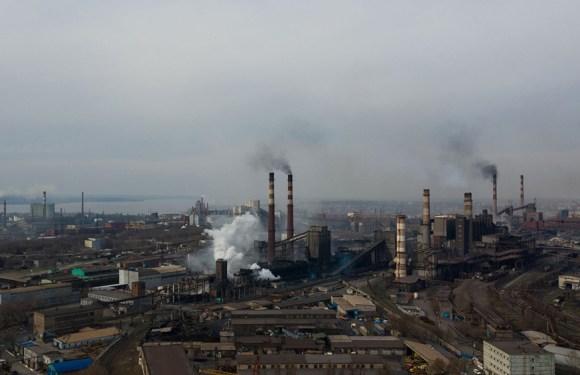 Caída récord de 7% de las emisiones de CO2, por las medidas contra el coronavirus