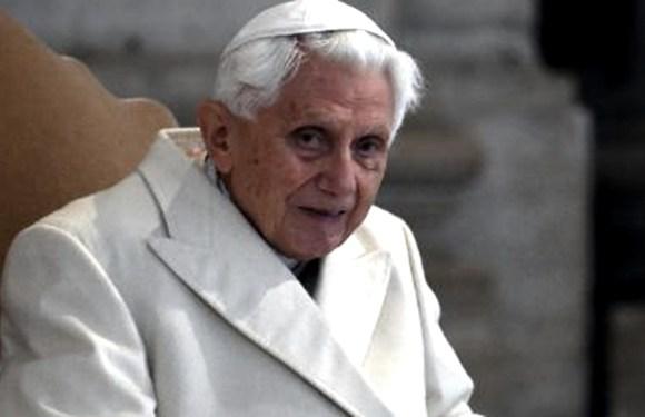 Benedicto XVI superó como «emérito» los días que estuvo como Papa
