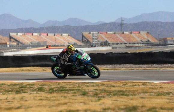 ¿Se reflota el campeonato de motociclismo de velocidad?