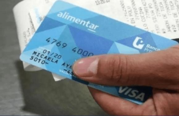 Tarjeta Alimentar: cómo es el calendario que dispuso la Anses para cobrar con el 50% de aumento