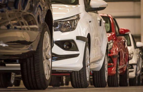 Subió la venta de 0 km: cuáles fueron los autos más vendidos en enero en la Argentina
