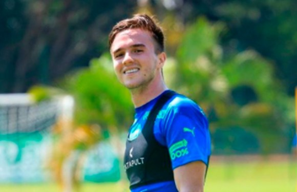 River llega a un acuerdo con Deportivo Cali por Agustín Palavecino