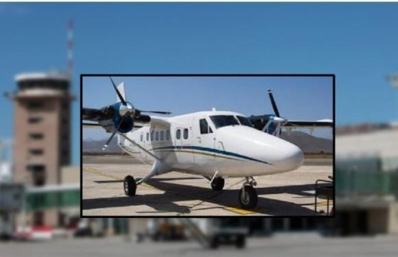 Contrabando de oro: Secuestran un avión de la minera Barrick en el aeropuerto de Mendoza