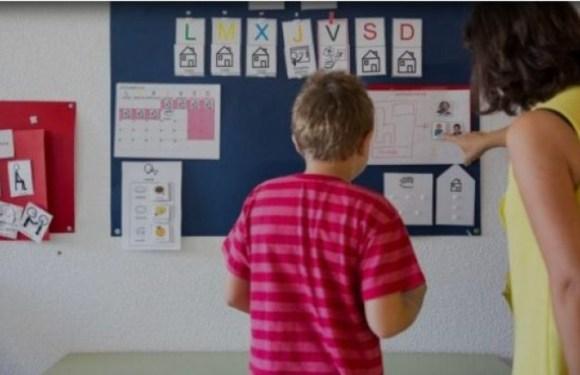 Convocan a inscribirse en el registro de docente y profesionales de Apoyo a la Inclusión