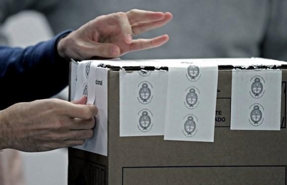 La postergación del calendario electoral gana fuerza como alternativa ante riesgos epidemiológicos