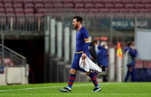 ¿Lionel Messi pierde valor? Manchester City le hizo otra oferta pero más baja que la de hace un año