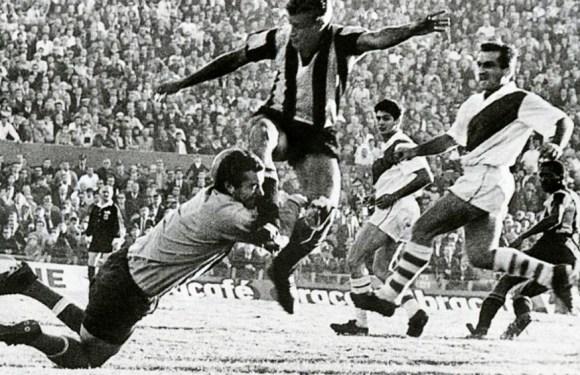 Se cumplen 55 años del debut de River en la Copa Libertadores