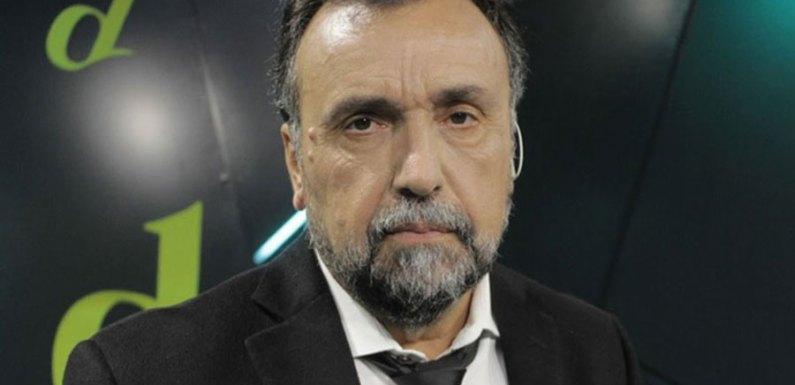 """Roberto Navarro echó a Horacio Verbitsky de la radio: """"Es una inmoralidad lo que hizo"""""""
