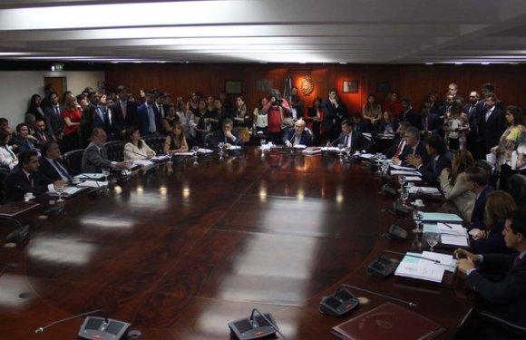 El Consejo de la Magistratura analizará la resolución de la ANSES sobre la jubilación de los jueces