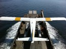 Aircraft transport