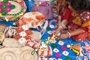 stock-photo-54433330-handmade-jute-dolls-indian-handicrafts-fair-at-kolkata
