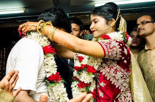 Shubho Drishti Bengali Wedding Photography