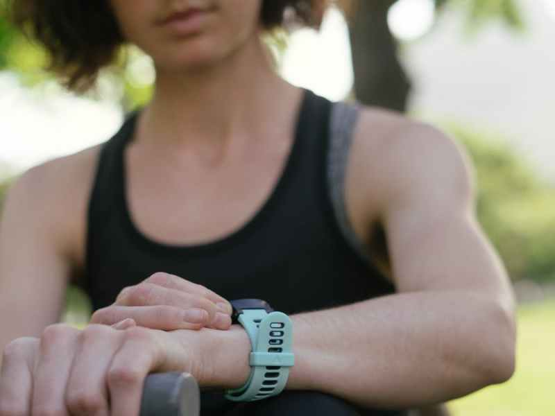 What is a Smart Watch and how does it help you in running?
