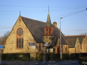 Padgate Methodist Church