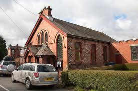 Rixton Methodist Church