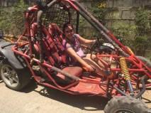 4 Boracay Buggy