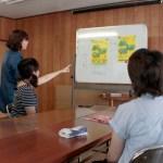 今年も岡山県立大学の学生さんが学外実習に来られました