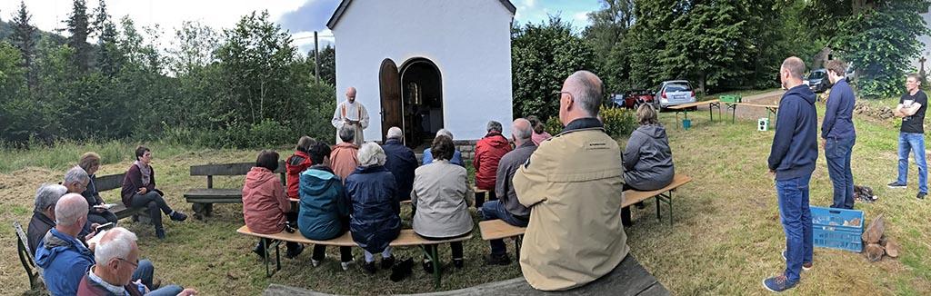 2018_06_23_ST JOHANN_Gottesdienst in der Wallfahrtskapelle_03_1024Px