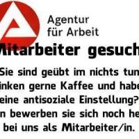 Eingliederungsvereinbarung Abwehrschreiben - Hartz4-und-BSG-Infos.de