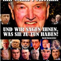 """Merkel bei Antrittsbesuch Macrons: """"Wir Deutsche erdrücken Europa mit unserer Wirtschaftskraft!"""" – Deutschland wird zum Zahlmeister der EU werden...!"""