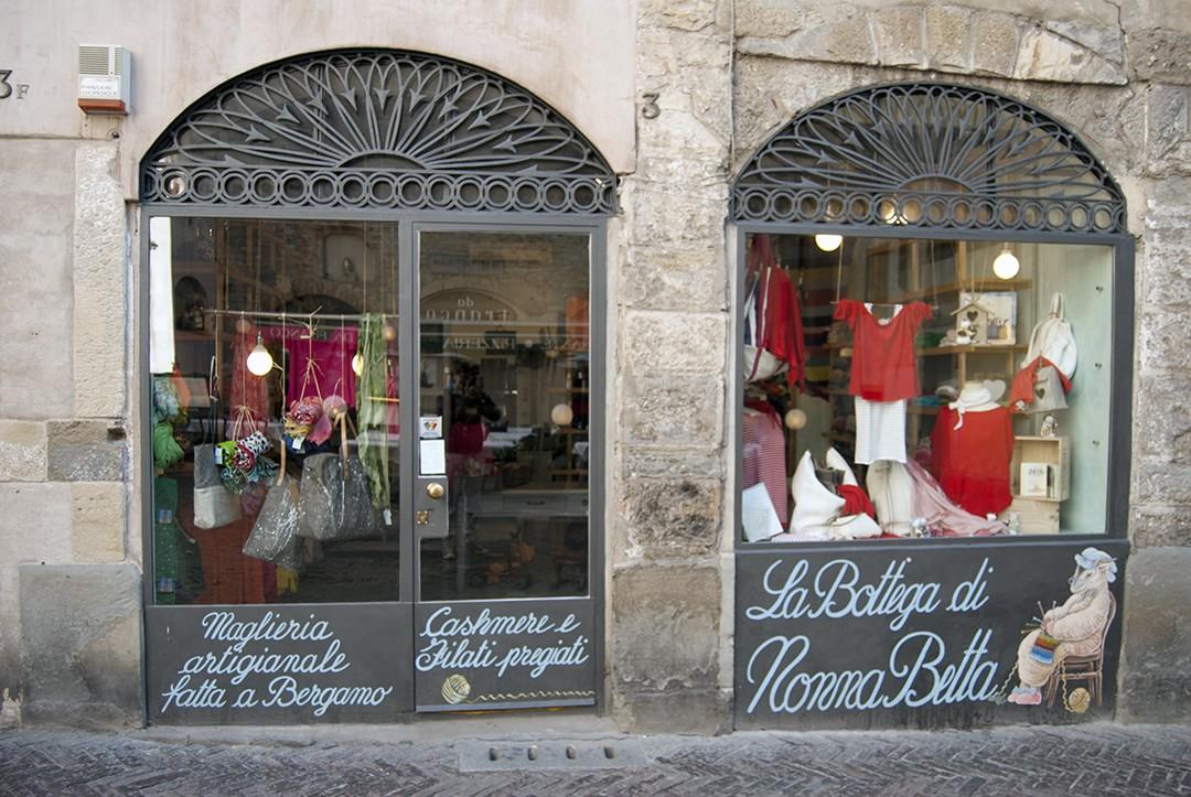 Bed and Breakfast Bergamo Alta (61)