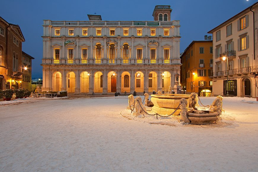 Bed and Breakfast Bergamo Alta (64)