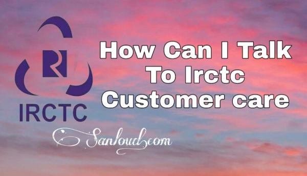 how can i talk to ircrc customer care