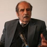 Falleció el Profesor Helios Barragán López