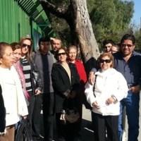 Inauguran exposición en la Galería Perimetral del Parque de Morales