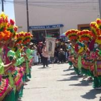 Declararán Danzas Chichimecas como patrimonio cultural del estado