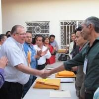 Gerardo Zamanillo se registró como candidato a la alcaldía de Soledad