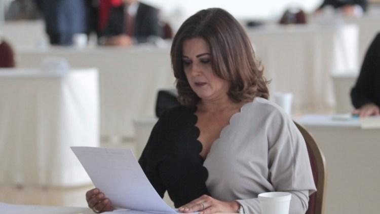 Sin filias, ni fobias, resolución de juicios políticos: Beatriz Benavente
