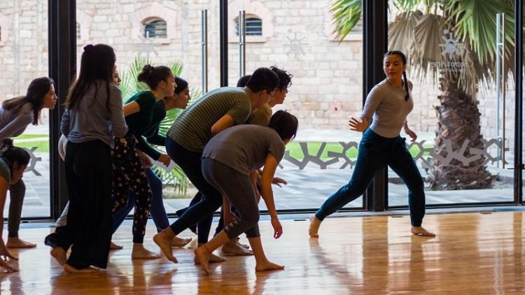 Invita CEART a talleres de actualización para profesionales en teatro y danza