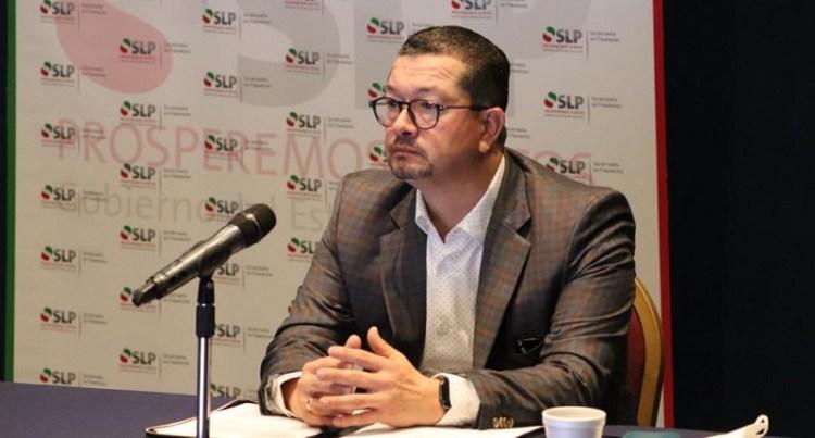Gobierno del Estado presentará un presupuesto 2021 responsable: Daniel Pedroza