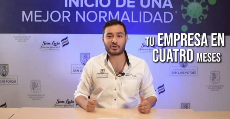 """Atención a la juventud municipal lanza programa """"Crea tu Empresa en 4 meses""""."""