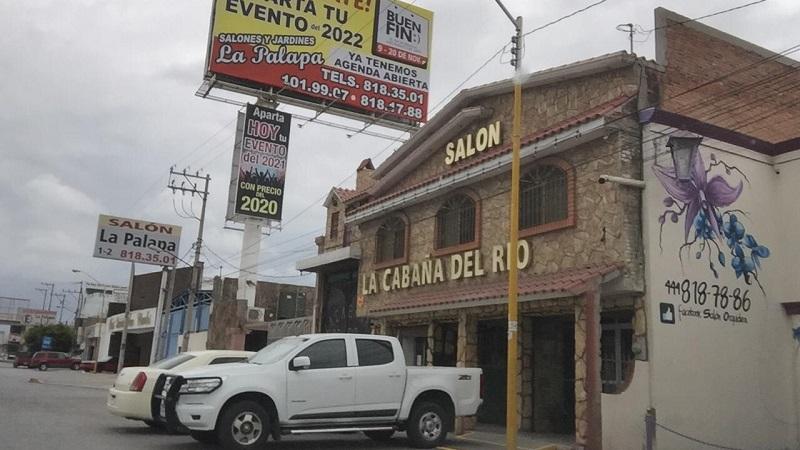 Comercio de Soledad verifica que establecimientos cumplan medidas sanitarias
