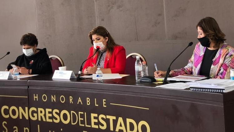 Nada tersa, la comparecencia de la Secretaria de Salud ante el Congreso del Estado