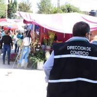 Comercio de Soledad, reducirá permisos para venta al exterior de cementerios