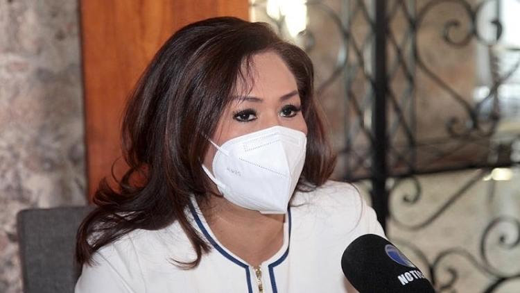 Fallaron las políticas públicas para prevenir y combatir a la delincuencia: Sonia Mendoza