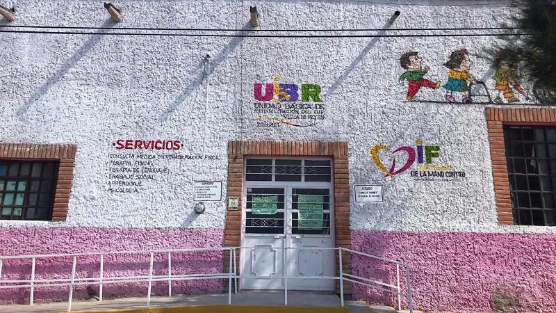 UBR de Villa de Reyes convoca a niñas y niños a recibir atención de paladar hendido y labio leporino
