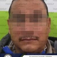 Fiscalía capturó a sujeto por presunto abuso sexual contra su sobrina