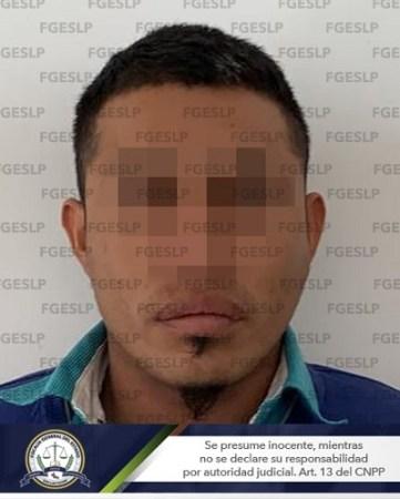 FGE capturó a sujeto por probable homicidio en Los Reyitos