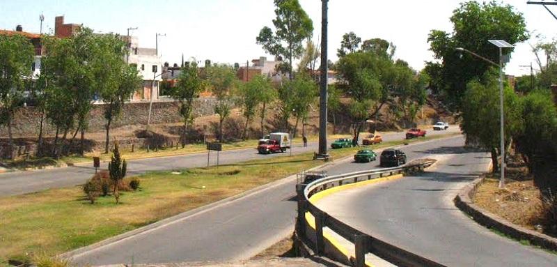 Bulevar Río Santiago podría ser transferido al Ayuntamiento capitalino