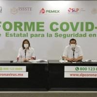 Alertan por aumento de hospitalizaciones por Covid-19
