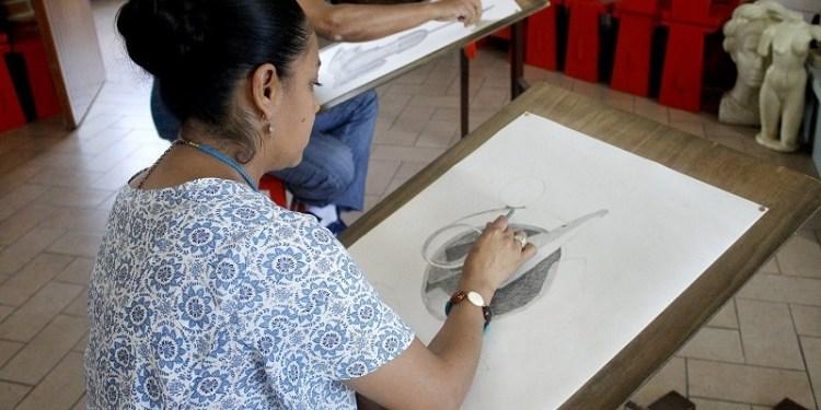 Cursos digitales de Artes Visuales y Fotografía en el IPBA