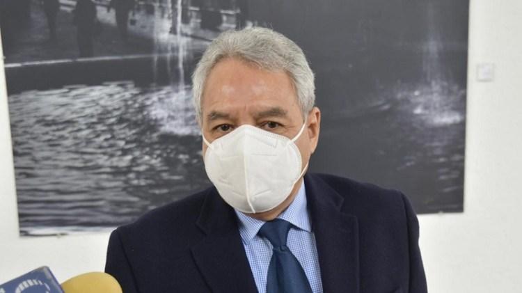 Trabajo coordinado para aclarar muerte de presidente de Coparmex: SGG