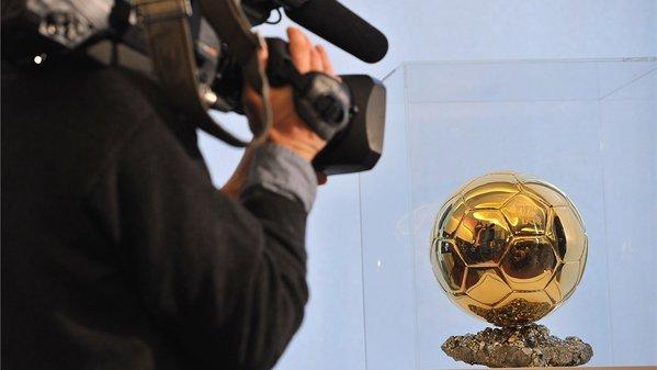 Este lunes se define el ganador del Balón de Oro: Messi, CR7 y Neymar los finanlistas