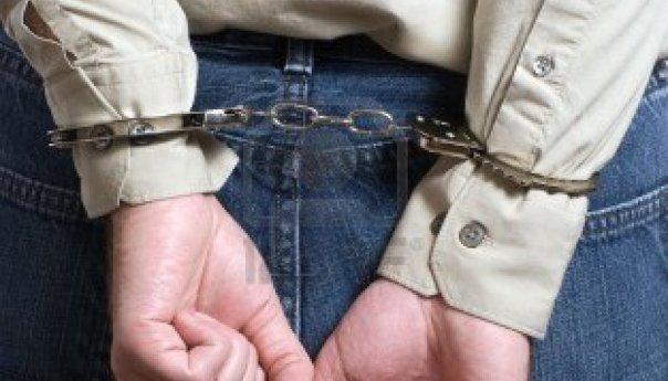 Policías Ministeriales cumplimentan Orden de Aprehensión por Violencia Familiar