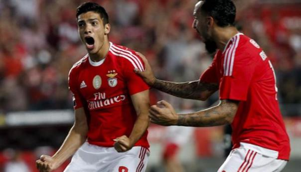 En Portugal afirman que Benfica pago ¡22 MDE! por Jiménez haciéndolo el mexicano más caro de la historia
