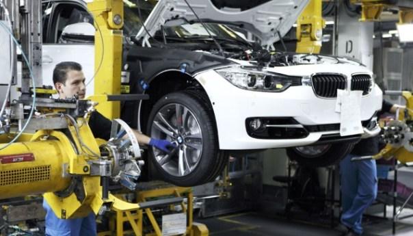 De todas las Plantas de BMW, la de SLP será la de mayor tencnólogia